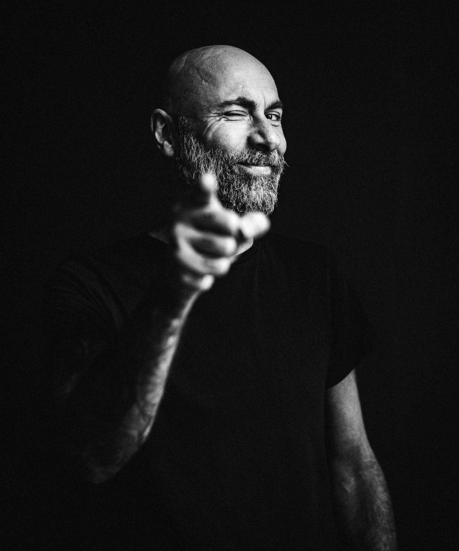 Jean-Luc | Illustrator