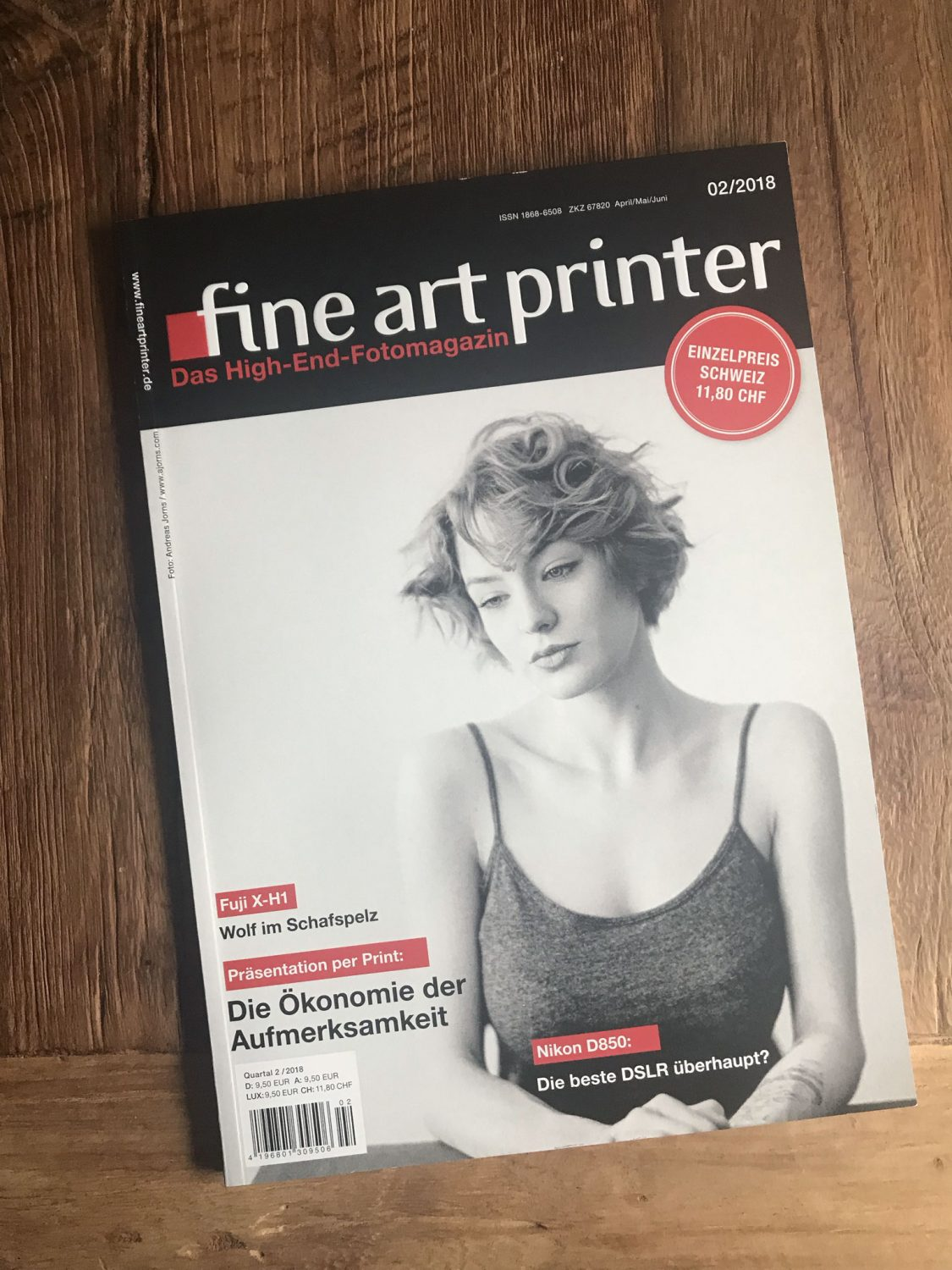 FineArtPrinter April 2018